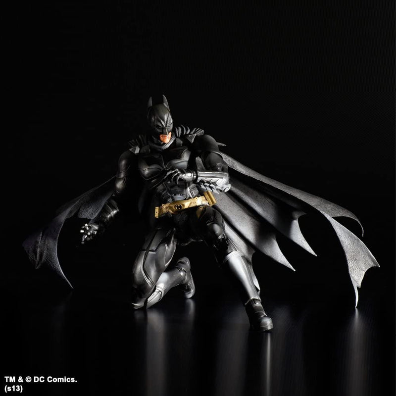 Square-Enix - Batman The Dark Knight Trilogy Play Arts Kai