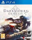 [PS4] Darksiders Genesis -R2