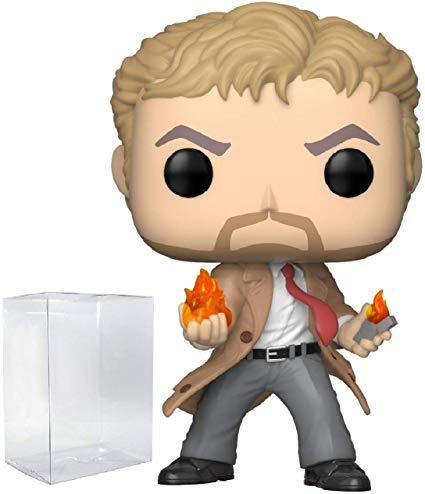 Funko Pop Heroes: DC Super Heroes - Constantine Collectible