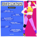 [NS] Just Dance 2021 - R1