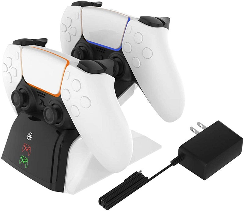 JYS - Dual Controller Charging Station for PS5