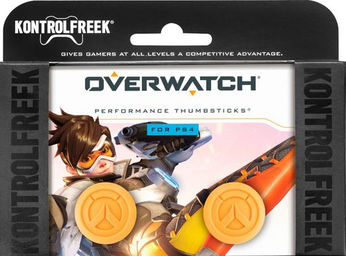 KontrolFreek Overwatch for PS4