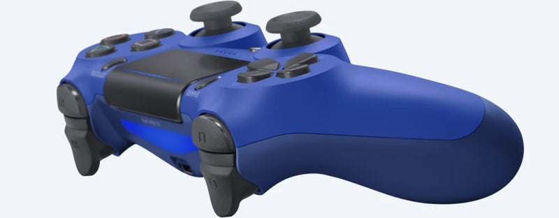 PS4 DualShock 4 Wireless Controller - Wave Blue