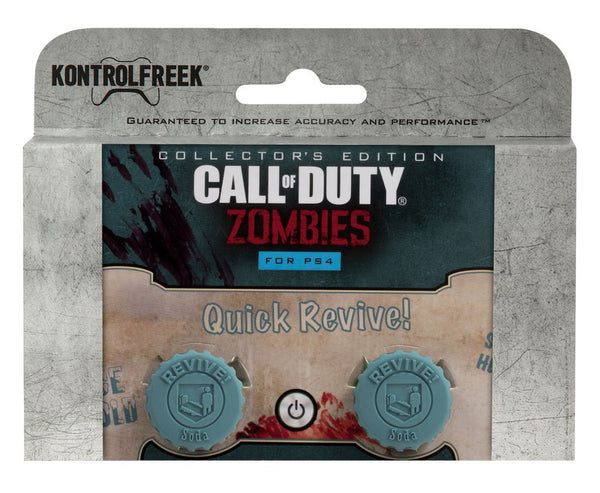 KontrolFreek Call of Duty Revive for PS4