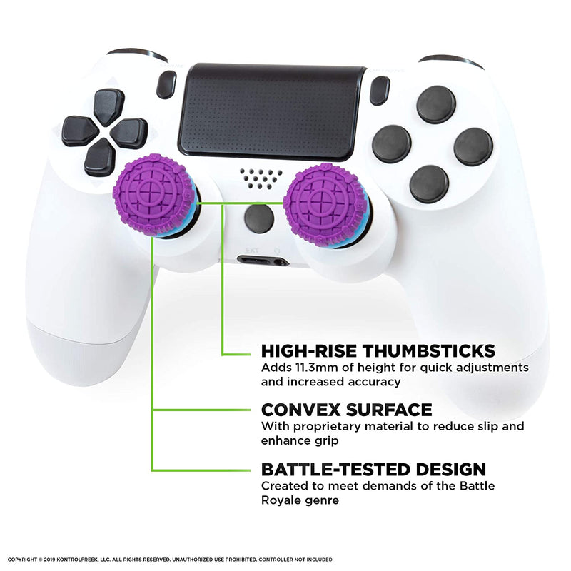 KontrolFreek FPS Battle Royale for PS4
