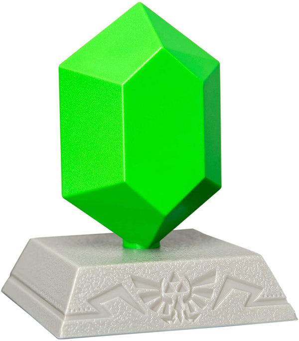 Paladone Green Rupee Collectible Figure Light