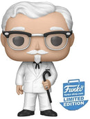 Funko POP! KFC - Colonel Sanders (Limited Edition)