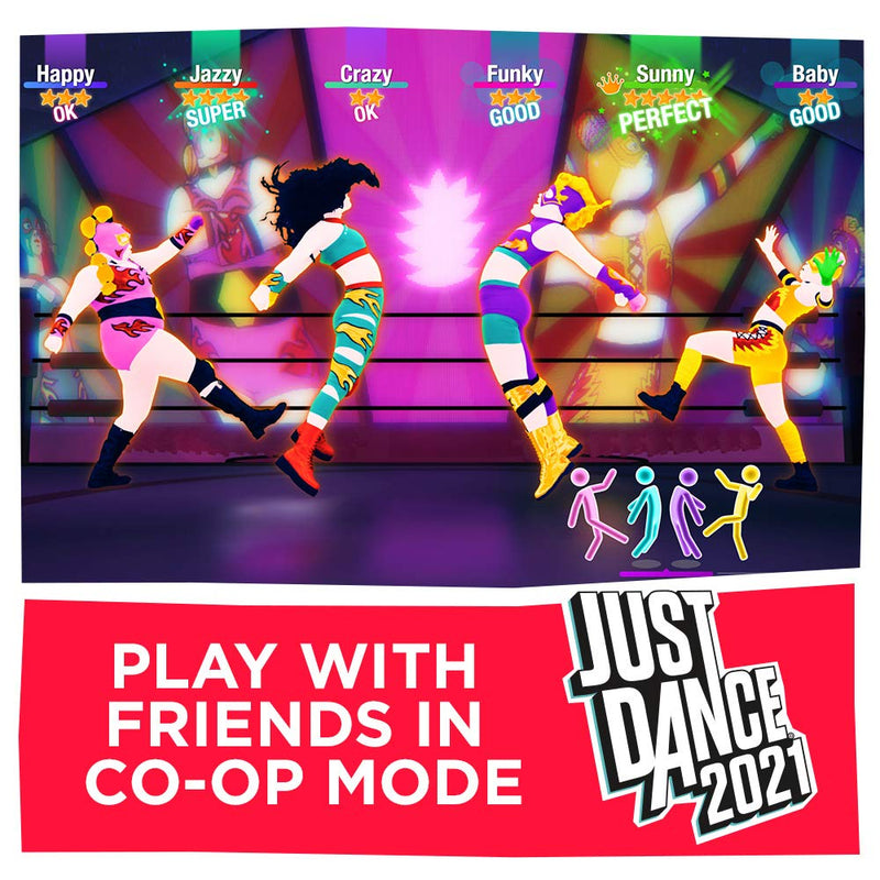 [XB1] Just Dance 2021 - R1