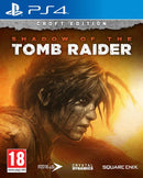 [PS4] Shadow of the Tomb Raider: Croft Edition - R2