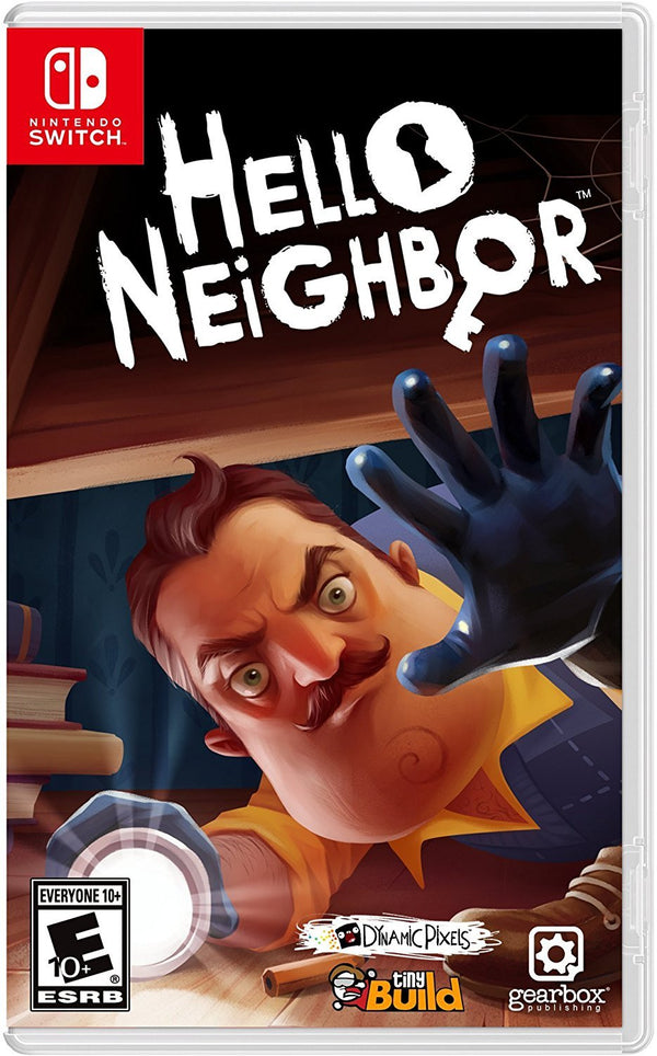 [NS] Hello Neighbor - R1