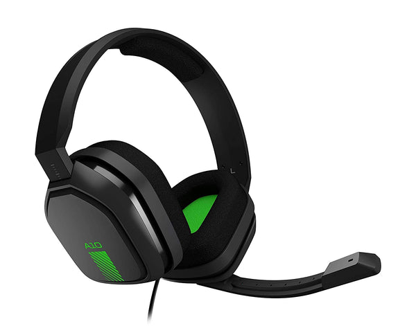 ASTRO A10 Gaming Headset - Green/Black - Xbox One