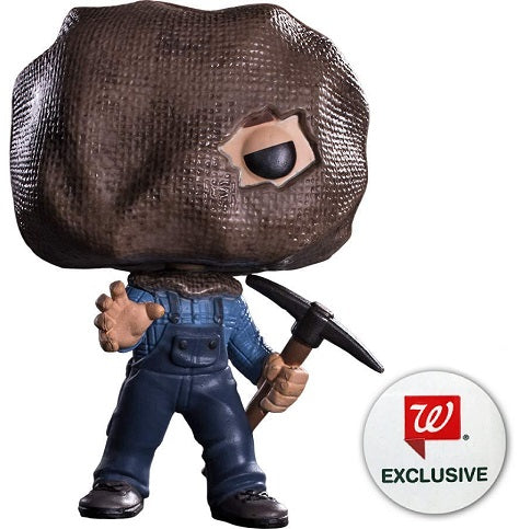 Funko POP! Friday the 13th - Jason Voorhees (Walgreens Exclusive)