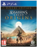 [PS4] Assassin's Creed Origins Deluxe Edition - R2