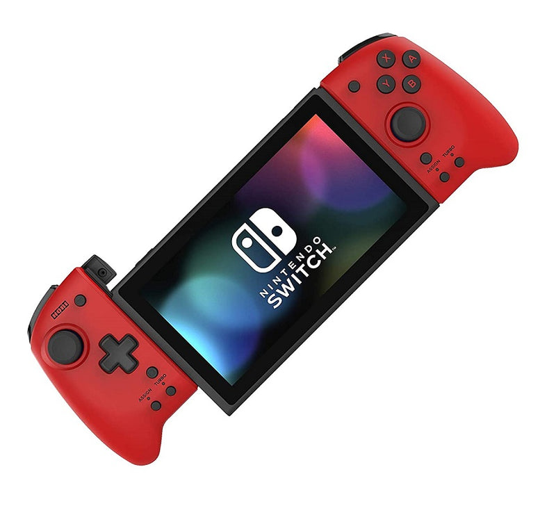 HORI - Nintendo Switch Split Pad Pro (Volcanic Red)