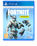 [PS4] Fortnite: Deep Freeze Bundle - R2 (CODE ONLY)