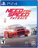 [PS4] Need For Speed PayBack - R1