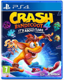 [PS4] Crash Bandicoot™ 4: It's About Time - R2
