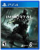 [PS4] Immortal: Unchained - R1