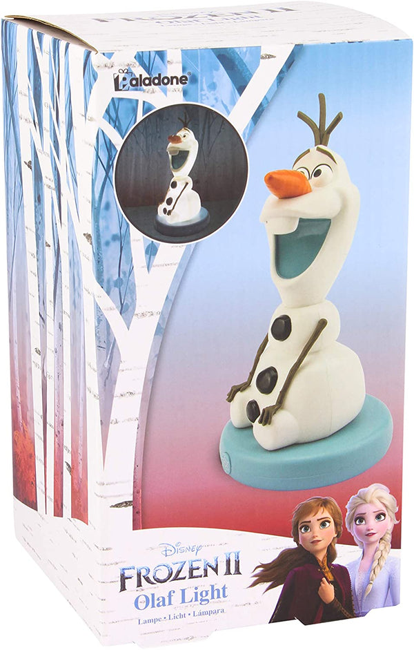 Paladone Frozen Olaf Light | Perfect Night Light