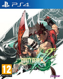 [PS4] Guilty Gear Xrd REV 2 - R2