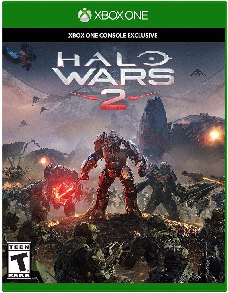 [XB1] Halo Wars 2 - R1