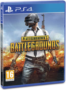 [PS4] PLAYERUNKNOWN'S BATTLEGROUNDS - R2
