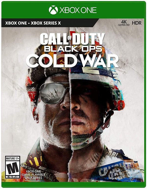 [XB1] Call of Duty®: Black Ops Cold War - R1