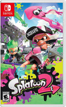 [NS] Splatoon 2 - R1