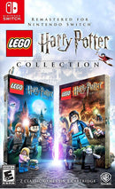 [NS] LEGO Harry Potter: Collection - R1