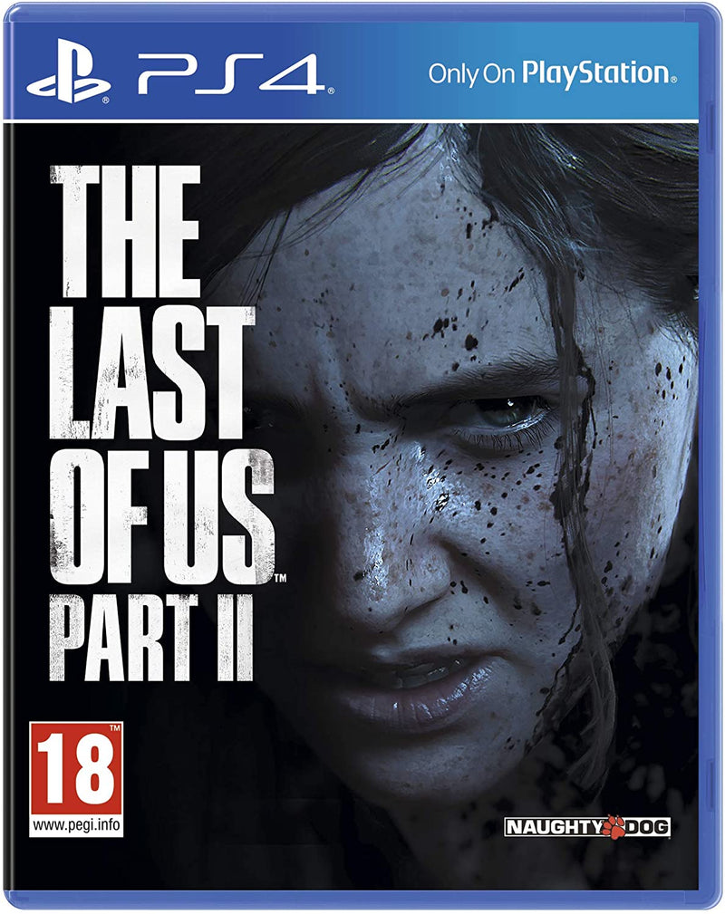 [PS4] The Last of Us Part II - R2