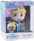 Paladone Frozen Elsa Icon Light Collectable