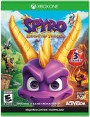 [XB1] Spyro Reignited Trilogy - R1