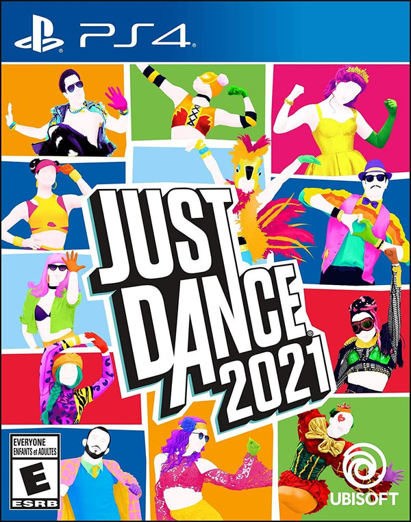[PS4] Just Dance 2021 - R1