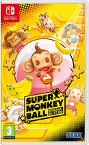 [NS] Super Monkey Ball Banana Blitz HD - R2