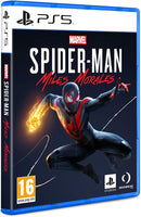 [PS5] Marvel's Spider-Man: Miles Morales - R2