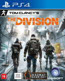 [PS4] Tom Clancy The Division - R2