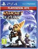 [PS4] Ratchet and Clank - R2