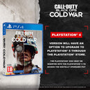 [PS4] Call of Duty®: Black Ops Cold War - R2