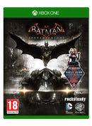 [XB1] Batman: Arkham Knight - R2