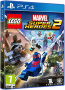 [PS4] LEGO Marvel Super Heroes 2 - R2