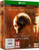 [XB1] The Dark PICTURES: Man Of Medan & Little Hope - R2