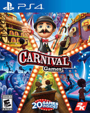 [PS4] Carnival Games - R1