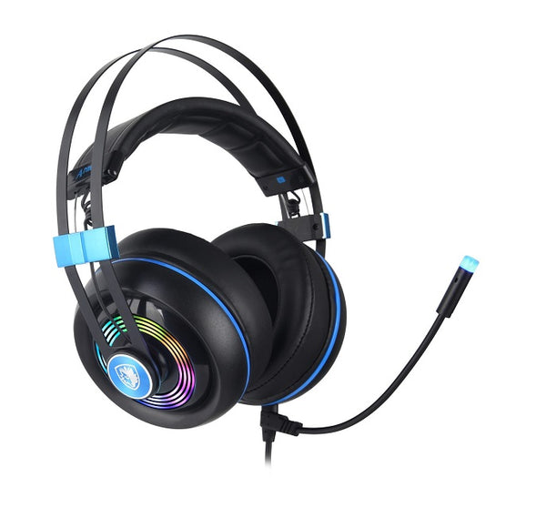 Sades: Armor SA-908 - Gaming Headset