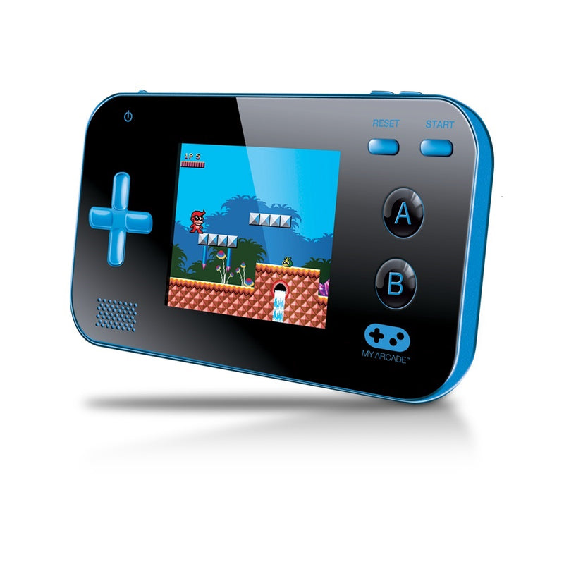 My Arcade GAMER V PORTABLE - Black/Blue