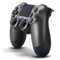 PS4 DualShock 4 Wireless Controller - Steel Black