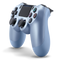 PS4 DualShock 4 Wireless Controller - Titanium Blue