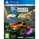 [PS4] Rocket League: Collector's Edition - R2