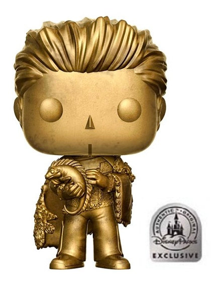 Funko POP! Guardians of the Galaxy - The Collector (Exclusive)