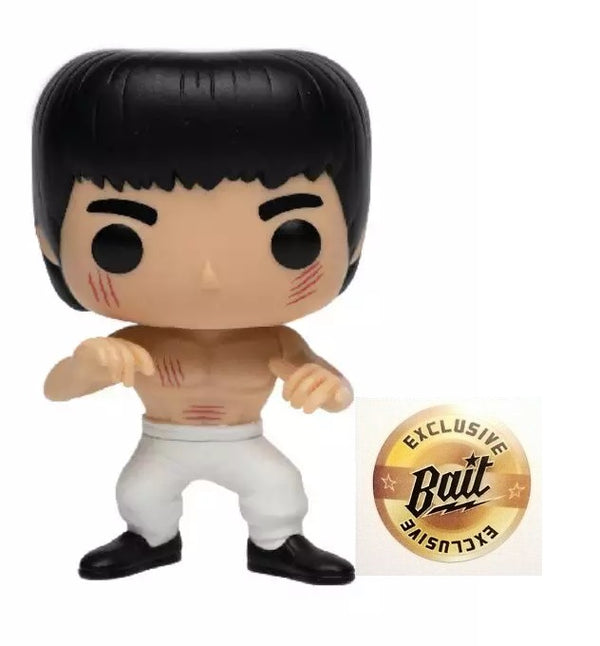 Funko POP! Movies - Bruce Lee (Bait Exclusive)
