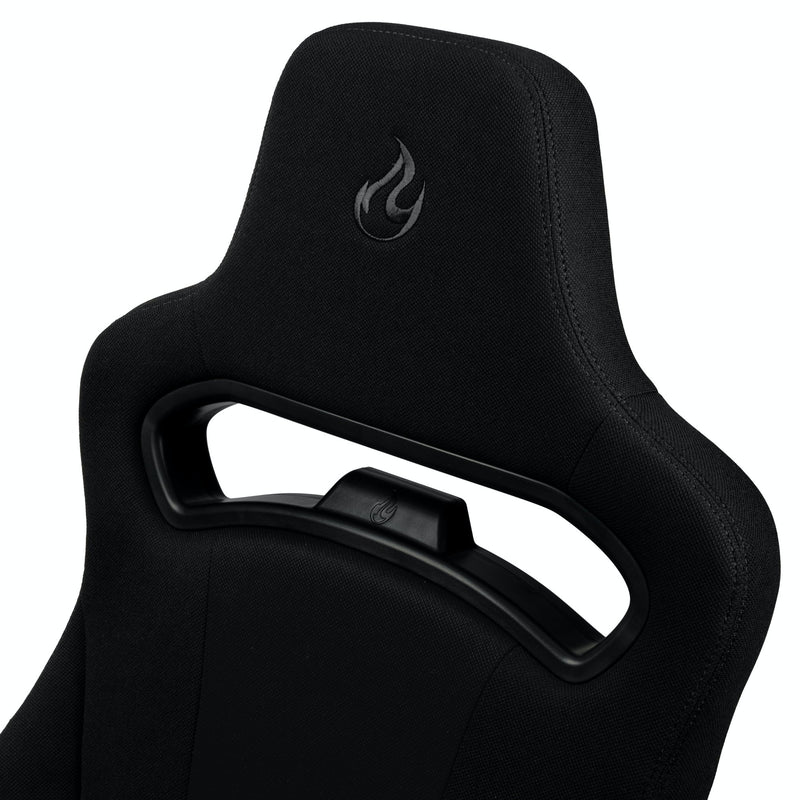 Nitro Concepts E250 Gaming Chair - Black